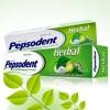 Pepsodent Herbal 120gr