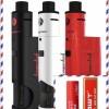 paket ngebul kangertech dripbox startekit +baterai IWT