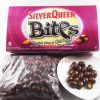 Coklat Silverqueen Bites Almond Milk 960 gr | Coklat Kiloan | Delfi