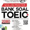 Solusi Master & Bank Soal TOEIC