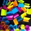 Jasa 3D Print bahan PLA, 3d printing service 3D printer