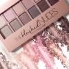 (DIJAMIN ORIGINAL!)  Maybelline The Blushed Nudes Eyeshadow PALETTE