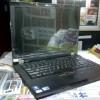 laptop lenovo thinkpad t410 core i5 Bnib built up