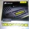 RAM PC Corsair Vengeance Black 8 GB 2 slot DDR 3 Bekas