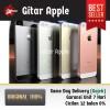 [BEST SELLER] BNIB iPhone SE 128gb space grey garansi apple resmi 1 th