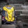 Karrimor Urban 30 Rucksack (Yellow Gray)