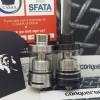 CONQUEROR MINI RTA 22mm Authentic By WOTOFO (MiniRTA With Big Flavors)