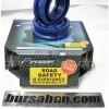 Prime Sport Damper/ Stabilizer/ Spring Buffer Vellfire Depan