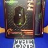 DRAGONWAR LEVIATHAN - Gaming Laser Mouse