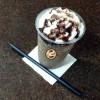 Delichoco Frappuccino 1000 gr