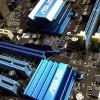 Mobo Intel 775 ~ Asus G41T-M LX / LX3 ~ G41 ~ DDR3 ~ Onboard VGA