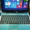 Acer Aspire 725 Blue | Bisa Main PES | Terawat Fisik 90%
