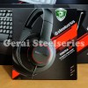SteelSeries Siberia 100 Lightweight Stereo Gaming Headset