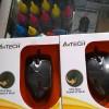 Mouse a4tech OP-620D