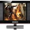 LCD IKEDO 20 Inch + TV