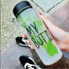 (hanya botol) MY BOTTLE Doff Series