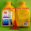 Oli Mesin Shell AX5 (0,8L) / Shell Advance AX5 15W/40 4T (0,8L)