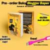 Novel 'Blogger Baper'