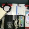 Second - Samsung I9300 Galaxy S III 16GB / RAM 1GB / White
