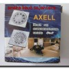 "Stainless Steel Floor ""AXELL"""