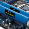 Corsair Vengeance Blue DDR3 2x4GB 1600MHz CML8GX3M2A1600C9B LP