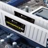 Corsair Vengeance White DDR3 2X4GB CML8GX3M2A1600C9W Low Voltage 1.35V