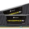 Corsair Vengeance Black DDR3 2x4GB 1600MHz CML8GX3M2A1600C9 LP