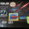 ASUS GT 640 2GB GDDR3