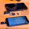 Micro USB On The Go (OTG) Tip Cardreader Dual Ouput Brand TEAM