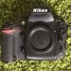 Nikon D700 + lensa 85mm