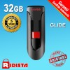Flashdisk SanDisk Cruzer Glide 32GB ( W303 )