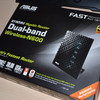 ASUS Gigabit Wireless-N Router [RT-N56U] Dual Band with 2 USB Ports