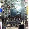 Motherboard ECS H61H2-M13 V1.0 Soket 1155