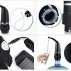 Electric Water Pump Pompa Galon Elektrik Pompa Air Minum