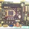 Motherboard ECS H61H2-M2 v:1.2 Soket 1155 DDR3