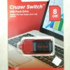 Flashdisk SanDisk Cruzer Switch CZ52 - 8 GB (Original)