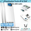 Powerbank Vivan IP-S 20S 20.000mAh