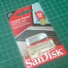 Flash Disk Sandisk CZ71 Cruzer Force - 32GB