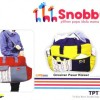 Tas Perlengkapan Bayi Besar Snobby Line Series TPT 1671