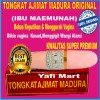 TONGKAT MADURA ASLI IBU MAEMUNAH KWALITAS SUPER PREMIUM