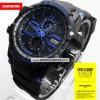 Jam Tangan Pria Casio G-Shock X-Factor Black Blue