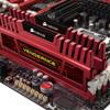Corsair Vengeance Red DDR3 2x4GB 1600MHz CMZ8GX3M2A1600C9R