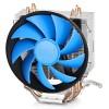 DeepCool GAMMAXX 300 Universal Socket 12 cm Fan