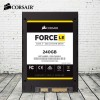 Corsair SSD Force LE 240GB SATA 3 6Gb/s