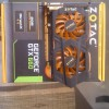 NVDIA ZOTAC GTX 660 2GB GDDR5 192 BIT