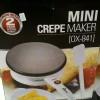 OXONE MINI CREPE MAKER OX-841 ALAT PEMBUAT KULIT RISOL