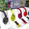 Headphone/headset Sony h.ear on Bluetooth MDR-100ABN Original