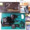 Nikon D3000 18-55 VR Kit + Tamron AF28-200mm F/3.8-5.6 XR Di