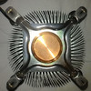 Hsf / Heatsink Fan / Kipas Prosesor Intel 775 Tembaga / Copper