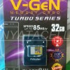 Memory Vgen 32GB Class 10 (MMC/Micro SD HC/Card/Memori/Kelas 10/32 GB)